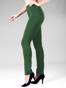 Женские летние цветные брюки леггинсы с из вискозы