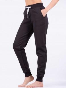 Женские брюки с начесом OXOUNO 0668