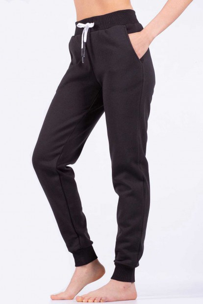 Женские теплые брюки с начесом OXOUNO 0668 footer 02 - фото 1