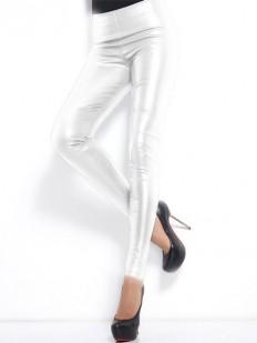 Кожаные леггинсы Giulia LEGGY STRONG 05