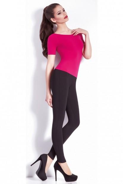 Женские эластичные легинсы брюки с карманами Giulia LEGGY model 11 - фото 1