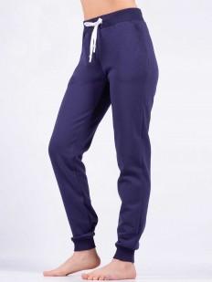 Женские брюки с начесом OXOUNO 0670