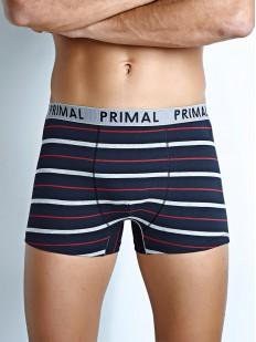 Трусы боксеры Primal b211 (3 шт.) boxer