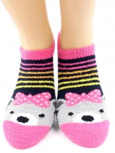 Махровые носки HOBBY LINE 2013
