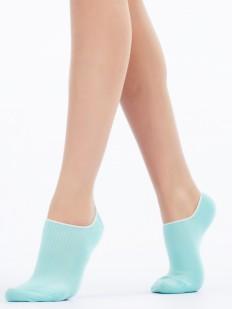 Женские короткие летние носки из хлопка