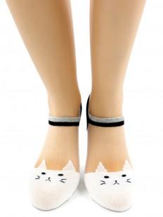 Женские носки Hobby 2569-3