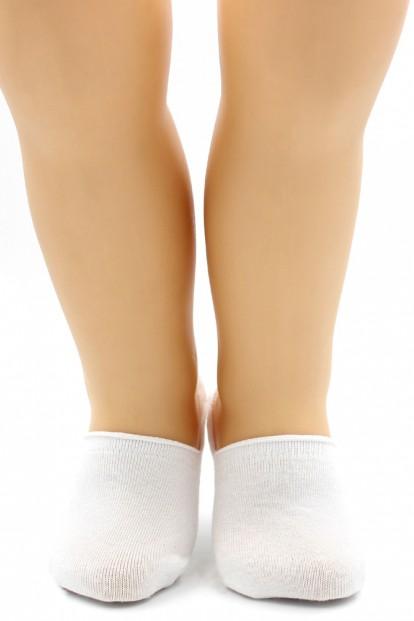 Детские укороченные хлопковые носки HOBBY LINE 3730
