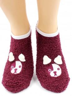 Махровые носки HOBBY LINE 2009-4