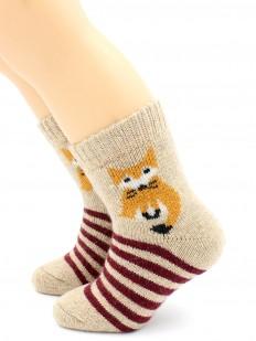 Теплые носки Hobby Line 7622