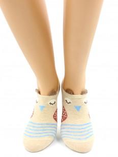 Женские носки Hobby 16-15-30