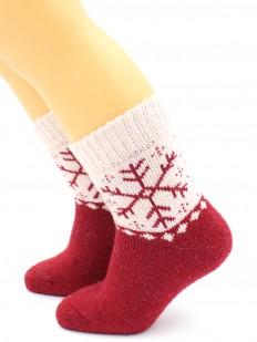 Теплые носки HOBBY LINE 7620