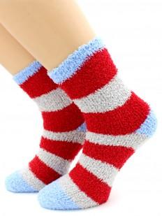 Махровые носки HOBBY LINE 069-2