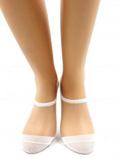 Женские носки Hobby S2012-21