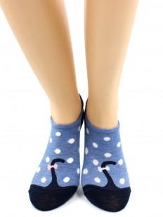 Женские носки Hobby 16-15-34