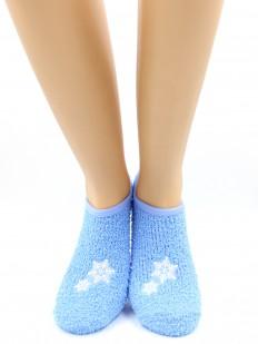 Махровые носки HOBBY LINE 2139-3