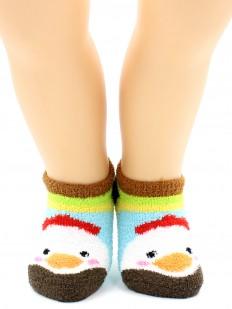 Короткие носки HOBBY LINE 3146