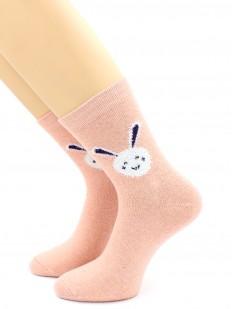Теплые носки HOBBY LINE 6193