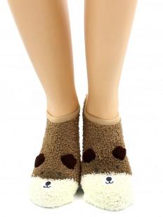 Махровые носки HOBBY LINE 2009-7