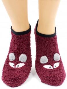 Махровые носки HOBBY LINE 2009-1