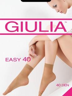 Женские носки Giulia EASY 40 lycra (2 п.)