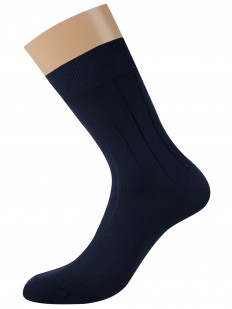 Мужские хлопковые носки Omsa CLASSIC 208 A1