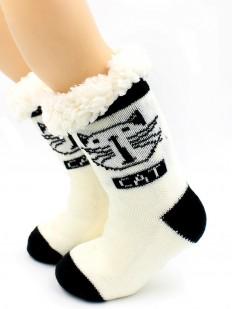 Теплые носки HOBBY LINE 30772-4