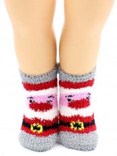 Махровые носки HOBBY LINE 3306-6