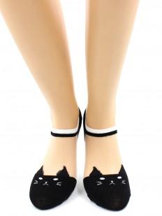 Женские носки Hobby 2569-6