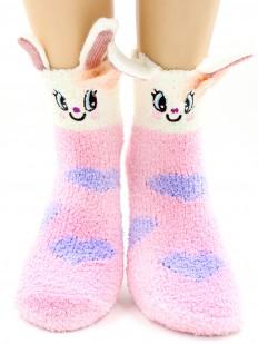 Махровые носки Hobby Line 2359