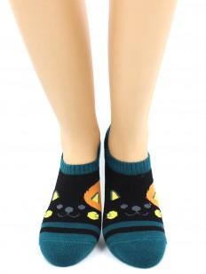 Короткие носки HOBBY LINE 8716