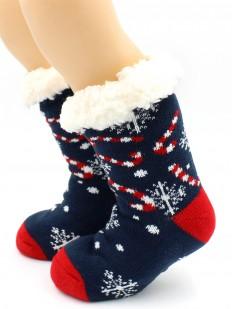 Теплые носки HOBBY LINE 30769-3