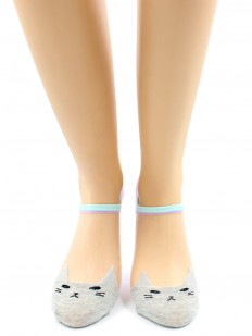 Женские носки Hobby 2569-2