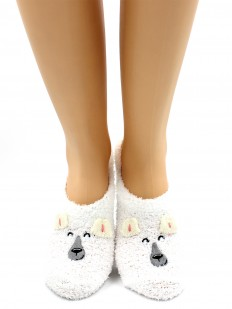 Махровые носки HOBBY LINE 2009-8