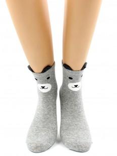 Женские носки Hobby 3д59