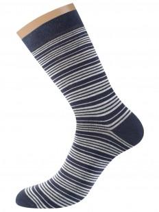 Хлопковые мужские носки Omsa STYLE 503