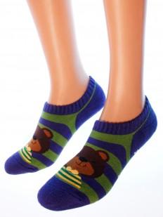 Теплые носки HOBBY LINE 8715