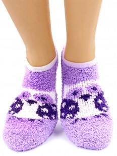 Махровые носки HOBBY LINE 2150