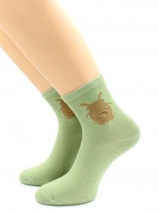 Женские носки Hobby 3д79