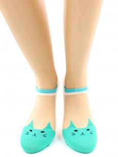 Женские носки Hobby 2569-1