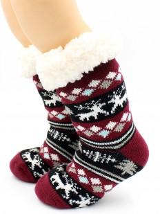 Теплые носки HOBBY LINE 30765 -1