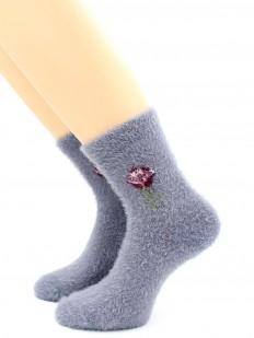 Теплые носки HOBBY LINE 7810