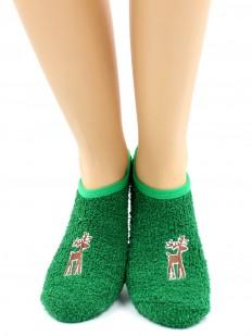 Махровые носки HOBBY LINE 2139-2