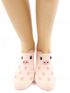 Женские носки Hobby 16-15-28