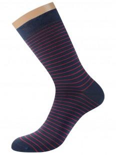 Хлопковые мужские носки Omsa STYLE 501