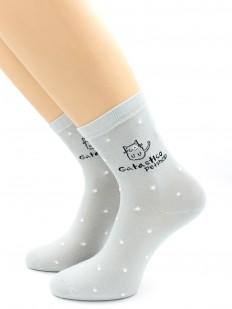 Женские носки Hobby 242-2