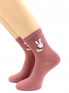 Женские носки Hobby 3д76