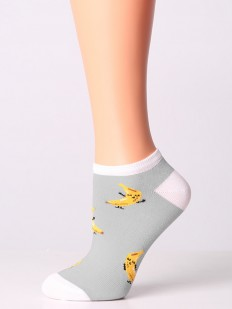 Женские короткие носки Giulia Wss-033 ( ws1c-033 )