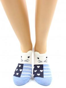 Женские носки Hobby 16-15-20