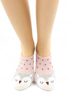 Женские носки Hobby 17-20