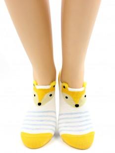 Женские носки Hobby 16-15-35